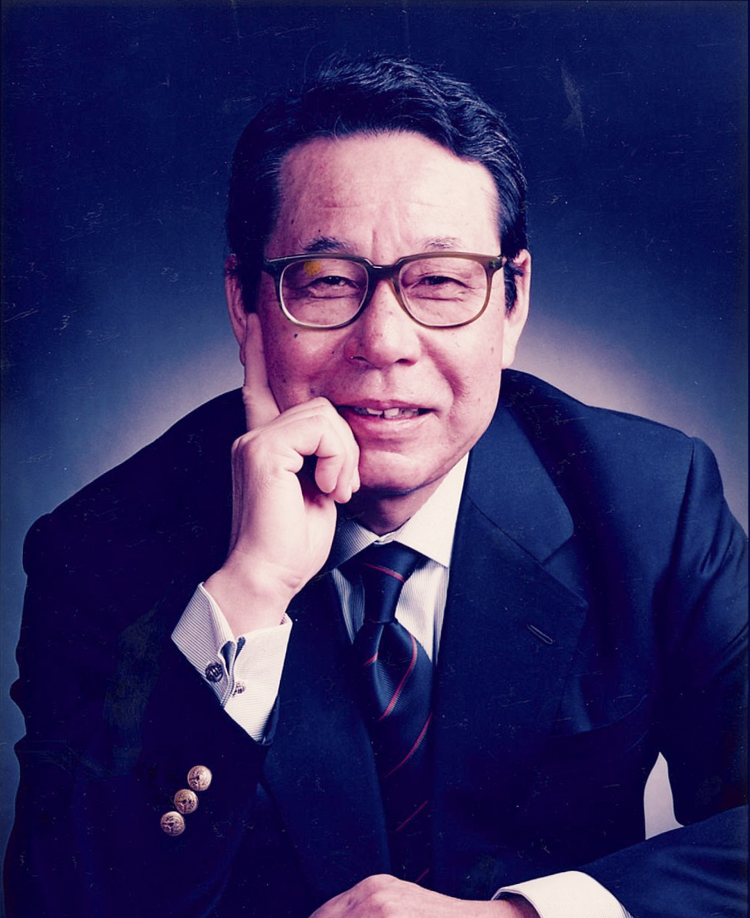 Junichi Ujiie, Ph.D.